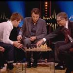 Magnus Carlsen no tuvo piedad de Bill Gates