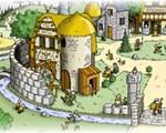 Travian, un juego de estrategia online