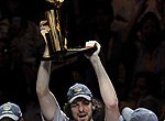 La madrugada de ayer lunes, Pau Gasol ha conseguido otro hito más en su carrera baloncestística: ganar el anillo de campeón de la NBA con el equipo de «Los Angeles […]