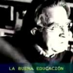 Miguel Ángel Santos Guerra: La buena educación