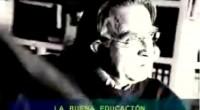 Aquí os dejo un vídeo de Miguel Ángel Santos Guerra, Doctor en Ciencias de la Educación y catedrático de Didáctica y Organización Escolar en la Universidad de Málaga. Ha escrito […]