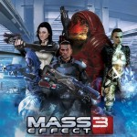 """Mass Effect 3: """"EL JUEGO"""", con mayúsculas"""
