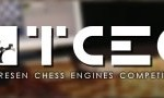Thoresen Chess Engines Competition Season 2