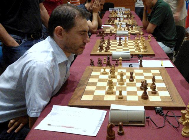 Juan Antonio Corral