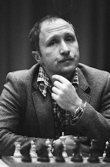 Vladimir Tukmákov