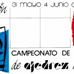 I Campeonato de Europa de Ajedrez Rápido, Gijón 1988