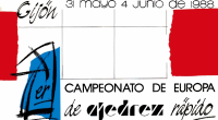 El «I Campeonato de Europa de Ajedrez Rápido» (30 minutos por partida y jugador) se celebró entre el 31 de mayo y el 4 de junio de 1988 en el […]