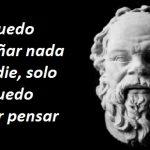 Un apunte filosófico: Sócrates