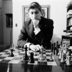 Bobby Fischer: su vida y sus partidas