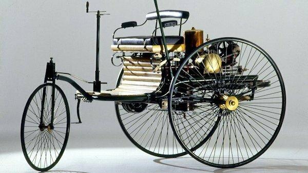 Un motor especial