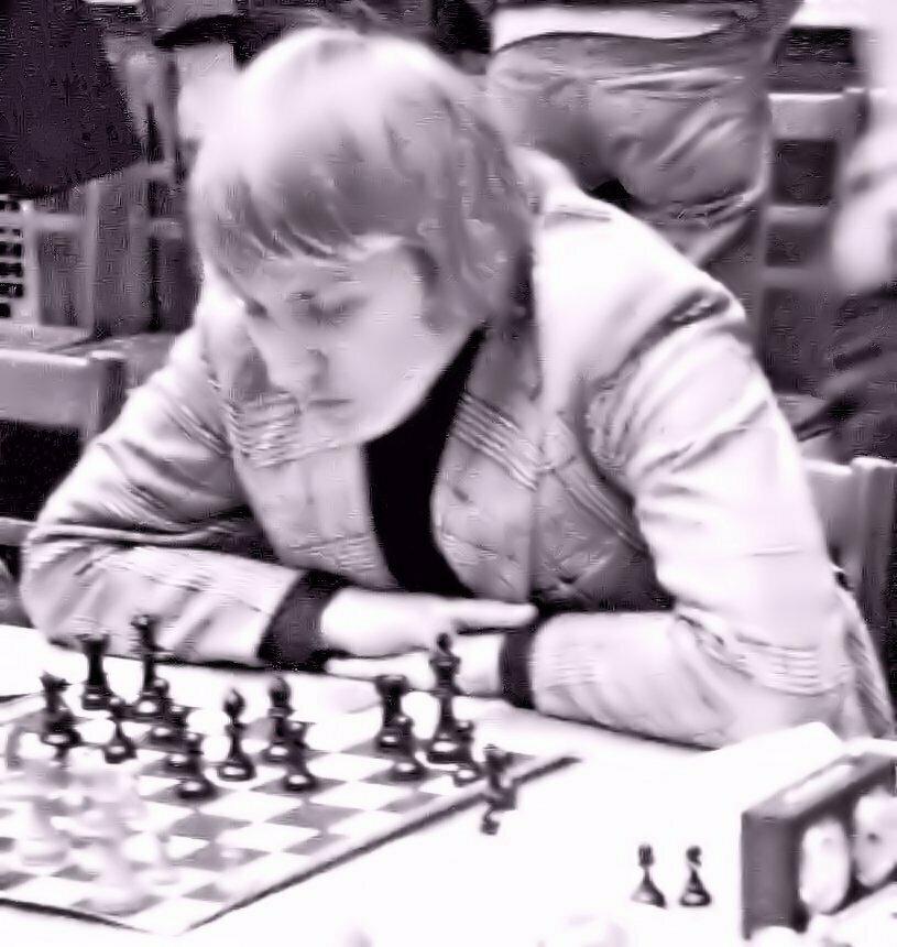 Jaan Eslon en Estrasburgo 1972