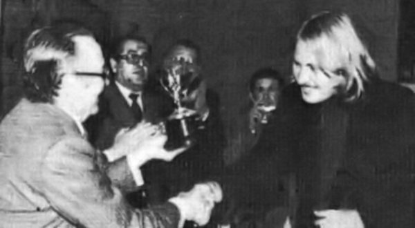 Jaan Eslon en Linares 1978