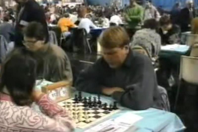 II Torneo Internacional Príncipe de Asturias