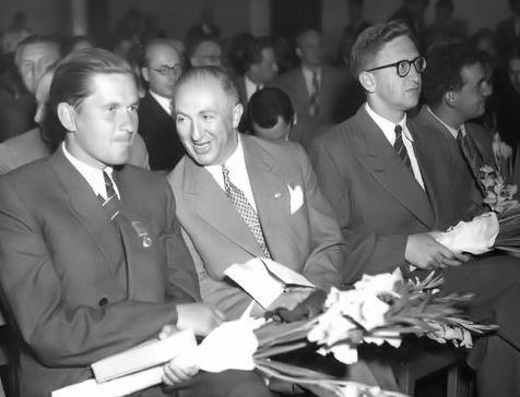 Zúrich 1953: Keres, Najdorf, Smyslov y Taimánov