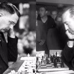 Euwe-Najdorf, 1953: ¿Premio de belleza según Stockfish?