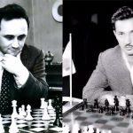 Géller-Gligoric, 1953: una tensa lucha… ¡y tablas!