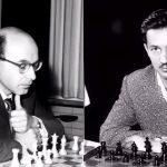 Bronstein-Gligoric 1953: una India de Rey posicional