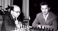 Hoy voy a comentar la partida número 105 del libro de Bronstein sobre el Torneo de Zúrich 1953. Se trata de la victoria que precisamente logró el autor del libro, […]