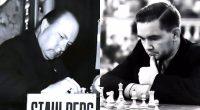 Hoy nos toca ver una nueva partida delTorneo de Zúrich 1953, jugada por dos rivales que ya han aparecido en artículos anteriores, pero elegí esta partida porque el conductor de […]