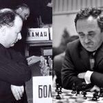 Boleslavsky-Geller 1953: errores en la Siciliana Dragón