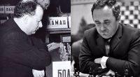 Traigo en este nuevo artículo sobre el Torneo de Zúrich 1953 una partida jugada entre dos maestros soviéticos, Boleslavsky y Géller, que, casi como cualquier Siciliana que se precie, no […]