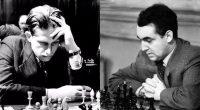 Hoy traigo una nueva partida del Torneo de Zúrich 1953, en este caso entre los grandes maestros soviéticos Averbakh y Taimánov. Se trata de una partida más bien corta, y […]
