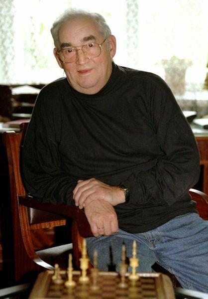 Mark Taimánov
