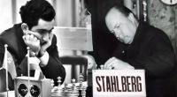 Ya van quedando pocas rondas y pocas partidas del libro de Bronstein sobre el Torneo de Zúrich 1953, y hasta ahora no había encontrado el momento de publicar una partida […]