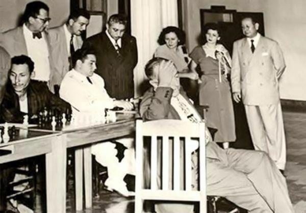Rosario 1943