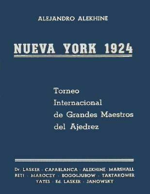 Libro en español