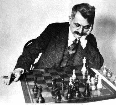 Emanuel Lásker