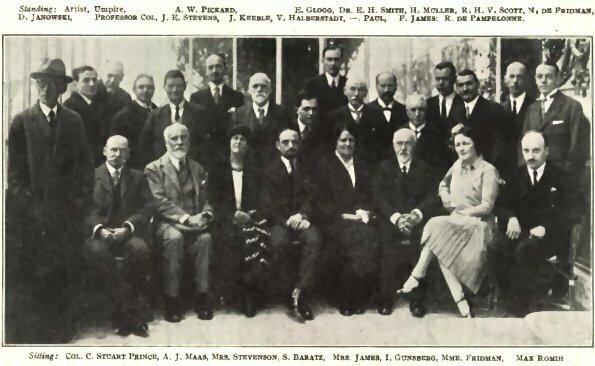Hyères 1926