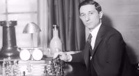 En esta segunda entrega sobre los participantes del Supertorneo de Nueva York 1924, nos toca hablar del penúltimo clasificado, Edward Lásker, al que no debemos confundir con el excampeón mundial […]