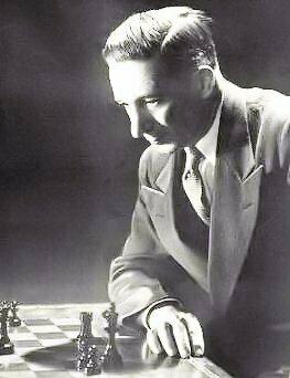 Edward Lásker