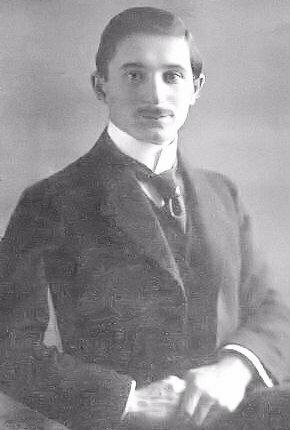 1912, Edward Láske