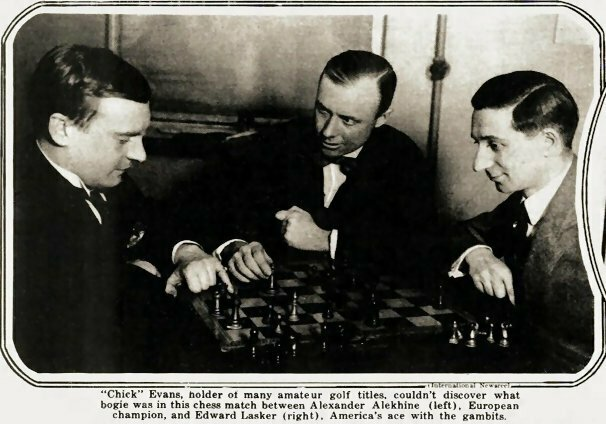 Nueva York, febrero de 1924