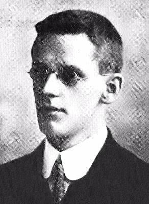 Yates 1913
