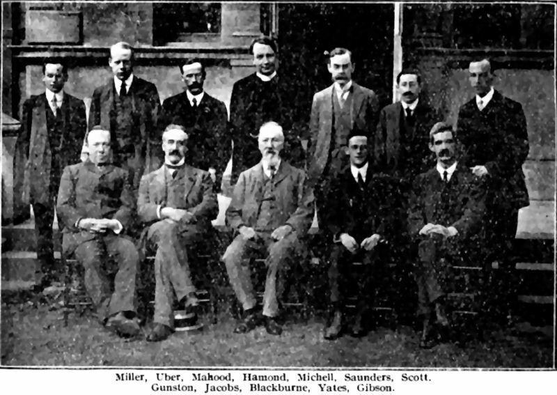 Cheltenham 1913