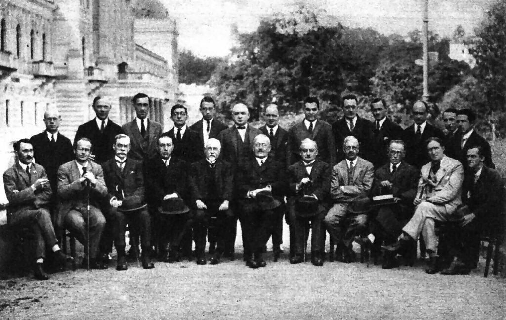 Marienbad 1925