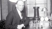 En esta cuarta entrega de la serie sobre los participantes del Supertorneo de Nueva York 1924, hablaremos del octavo clasificado, que tampoco logró conseguir el cincuenta por ciento de los […]