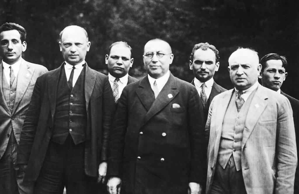 Olimpiada de Hamburgo 1930