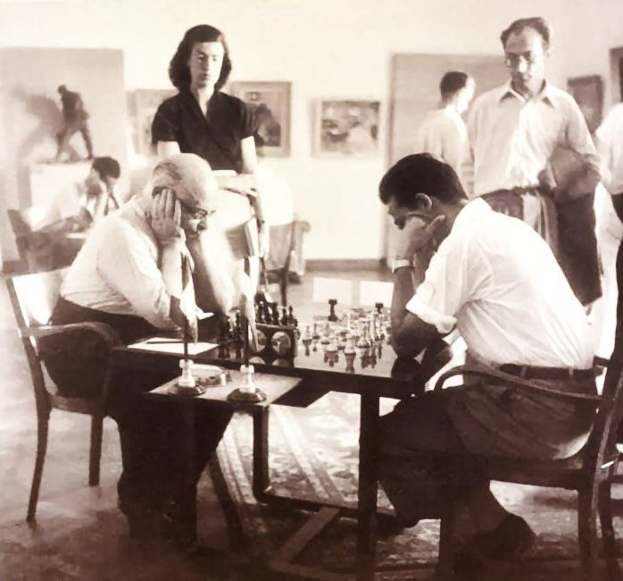 Dubrovnik 1950
