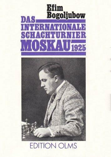 Portada libro Moscú 1925