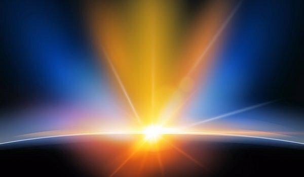 Dulce manantial de luz