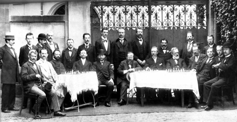Núremberg 1896
