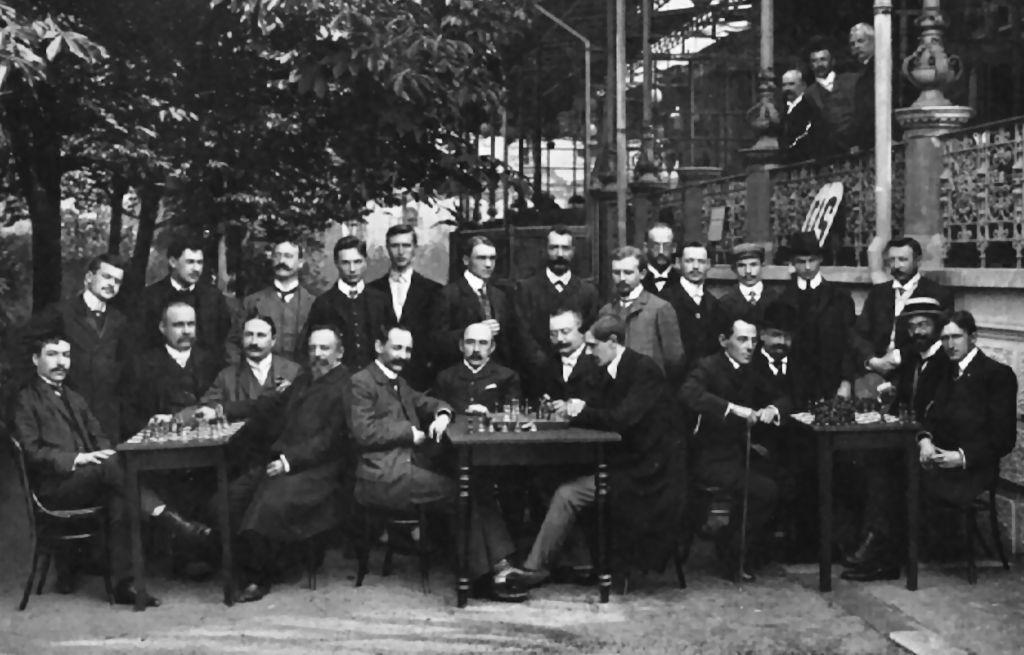 Karlsbad 1907