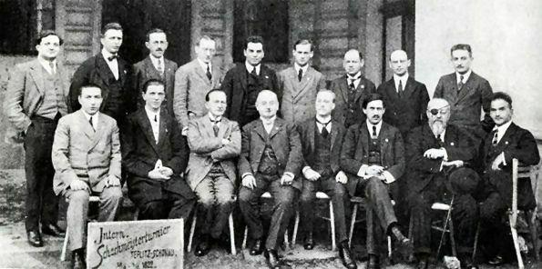 Teplice-Schönau 1922