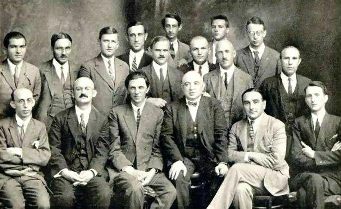 Györ 1924