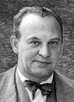 Rudolph Reti