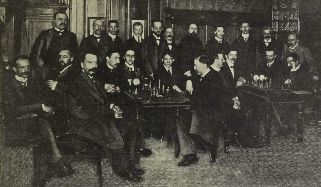 Viena 1908